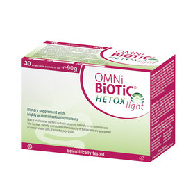 OMNi-BiOTiC HETOX Light
