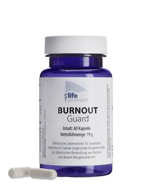 life prevent BURNOUT Guard