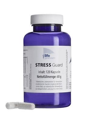 life prevent STRESS Guard