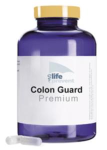 life prevent COLON Guard IVTP
