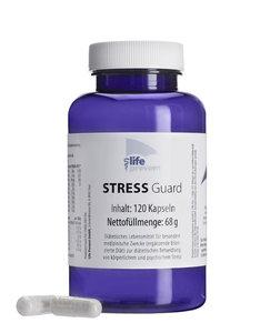 life prevent STRESS Guard IVTP